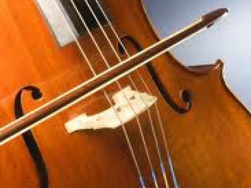 Beneath - Arabic Cello
