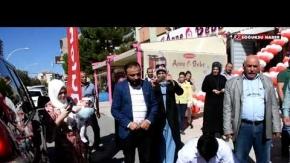 NOKTA GRUP TELEFON BAYİİ KAHRAMANKAZAN'A AÇILDI